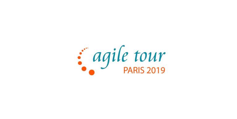 Mon premier Agile Tour Paris